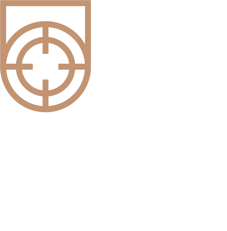 Le Physique Security Logo Bianco2